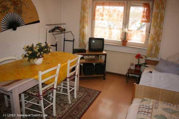 3-Zimmer-Wohnung in Stuttgart-Feuerbach  Exposé S007