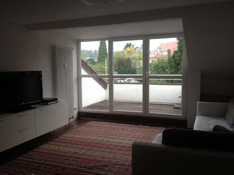 Zimmer in Stuttgart-Feuerbach Exposé S078