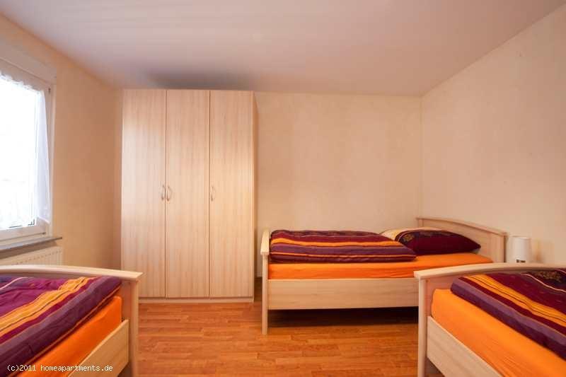 1-Zimmer-Apartment in Stuttgart-Gaisburg Exposé S058
