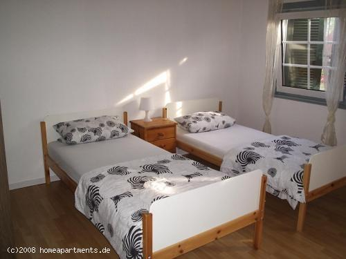 1-2 room apartment in Stuttgart-Gaisburg Exposé S018