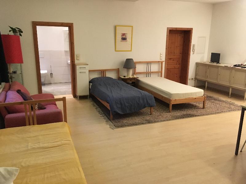 1 room apartment in Stuttgart-Obertürkheim Exposé S006