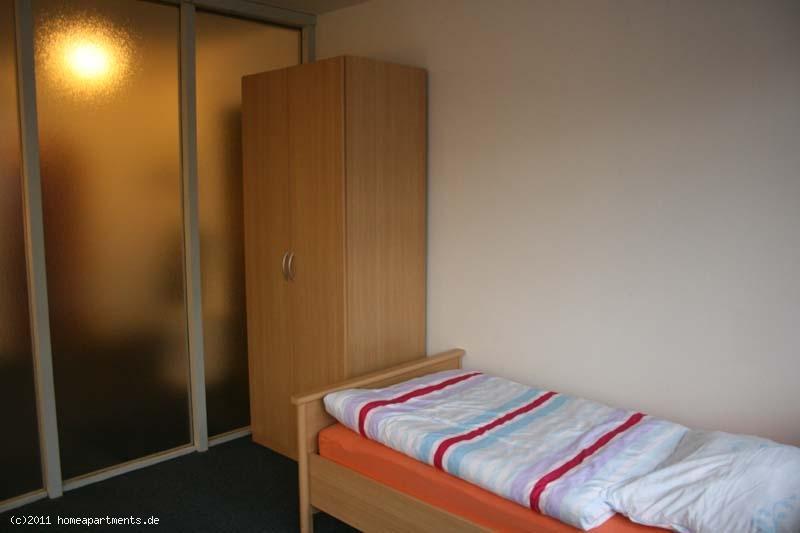 2 Zimmer-Apartment in Stuttgart-Filderstadt Exposé ES10