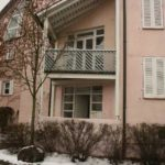 3 1/2-Zimmer-Wohnung in Stuttgart- Zuffenhausen Exposé S071a